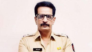 Encounter Specialist Pradeep Sharma Resigns, May Contest Maharashtra Assembly Elections 2019 From Andheri or Nallasopara Constituency