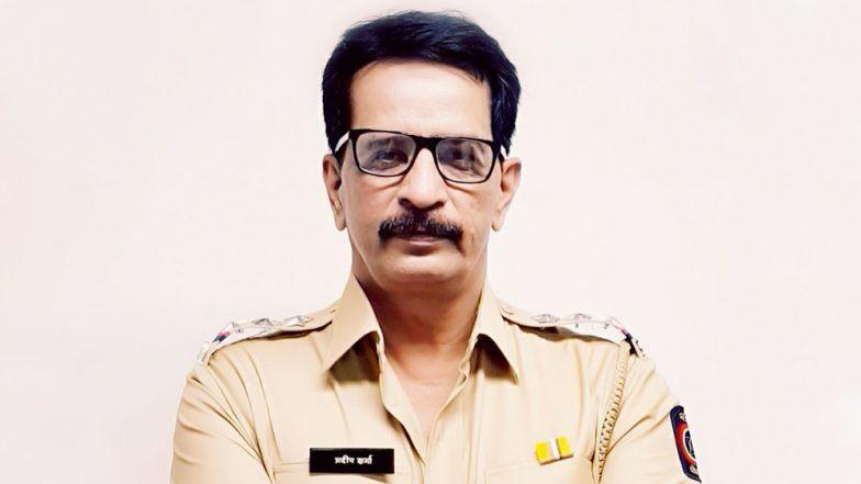 Encounter Specialist Pradeep Sharma Resigns, May Contest Maharashtra Assembly Elections 2019 From Andheri or Nallasopara Constituency