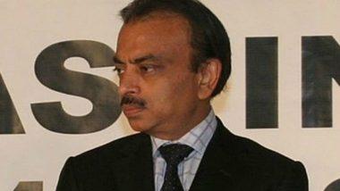 Lakshmi Mittal's Brother Pramod Held in Bosnia For Suspected Fraud