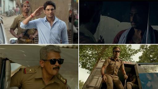 Pranaam Teaser: Rajeev Khandelwal and Atul Kulkarni's Film Revels in Bollywood's Trademark Gangster vs Cop Drama - Watch Video