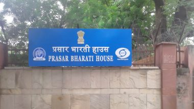 Private Sports Broadcasters in India Face Government Pressure to Share Sporting Events' Live Telecast With Prasar Bharati