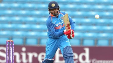 Prithvi Shaw Hits Quick-Fire Ton in Practice Game Against New Zealand XI, Fans Bat for Opener's Inclusion in Indian Team For NZ T20Is Series