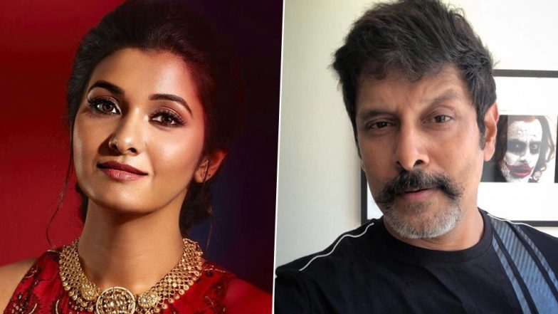 Priya Bhavani Shankar Paired Opposite Chiyaan Vikram in Ajay Gnanamuthu's Next? All You Need to Know about Meyaadha Maan Actress