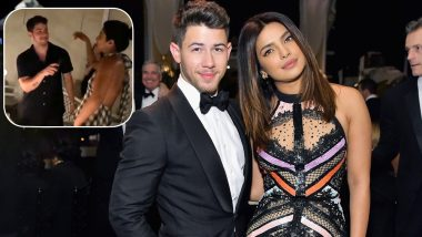 Priyanka Chopra and Nick Jonas Singing 'Sucker' On Karaoke Is Basically All Of Us! (Watch Videos)