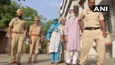 Punjab Shocker: School Teacher Arrested for Allegedly Molesting 4-Year-Old Girl in Amritsar