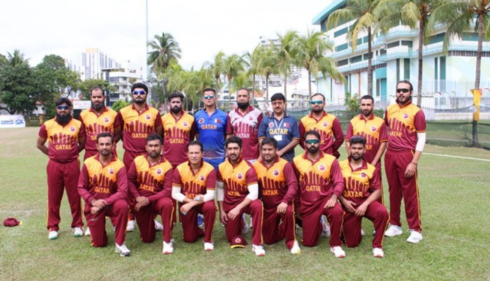 Live Cricket Streaming of Bahrain vs Qatar, T20 2020 Online: Watch Free Live Telecast of ACC Western Region Series BAH vs QAT Match