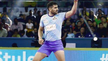 Vivo PKL 2019: 'Kabaddi Requires Both Physical and Mental Toughness,'Says ,Rahul Chaudhary After Tamil Thalaivas Thrash Telugu Titans in their Opening Match