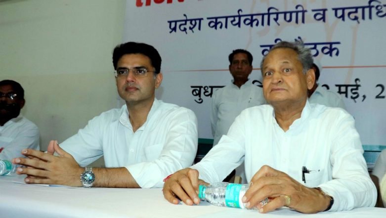 Minimum Water Supply to Every Household: Rajasthan Government Mulls First-Of-Its-Kind Bill