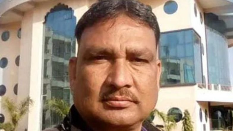 Mob Lynching in Rajasthan: Police Constable Dies After Being Beaten Up With Rods and Sticks by Mob in Rajsamand