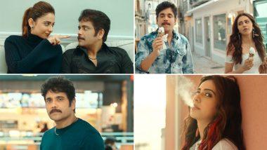 Manmadhudu 2 Teaser: Rakul Preet Singh as Avantika Is Bubbly, Bold and Beautiful! (Watch Video)