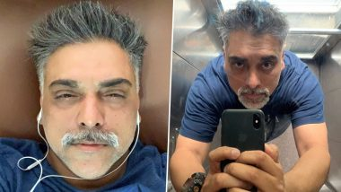 Ram Kapoor's Startling Transformation Will Leave You Amazed(View Pics)