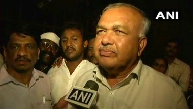 Relief to HD Kumaraswamy, Karnataka Congress MLA Ramalinga Reddy Says He Will Withdraw Resignation, Vote in Favour of Government