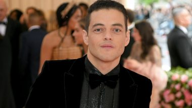 Oscar Winner Rami Malek On Playing James Bond Villain: 'He's a Different Kind of Terrorist'