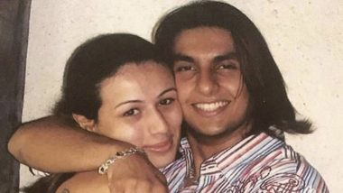 Ranveer Singh's Fans Are Curious to Know Who Is This Girl with the Actor