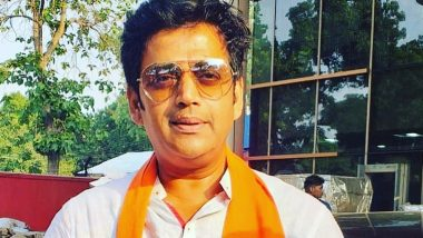 Ravi Kishan Birthday Special: From 'Odniyaa Vaali Sae' to 'Lahanga Utha Deb Remote Se', Here Are Top 5 Video Songs of Bhojpuri Superstar Turned Politician
