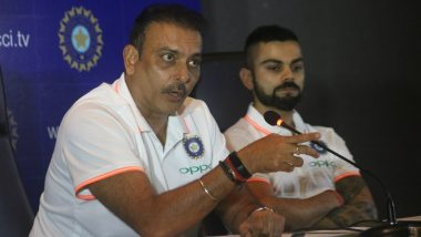 Indian Cricket Team Head Coach Selection Live News Updates: Virat Kohli Not Consulted Ahead of Selection of Coach