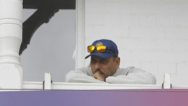 Ravi Shastri And Selectors Set to Face Tough Questions After India's Defeat Against New Zealand in ICC CWC 2019 Semi-Final
