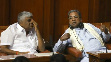 Karnataka Minister HD Revanna Rejects Charge He Interfered in Other Departments