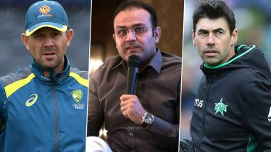 Team India's Next Head Coach: BCCI Invites Applications For Post; From Virender Sehwag to Stephen Fleming, Here Are 5 Candidates Who Should Apply