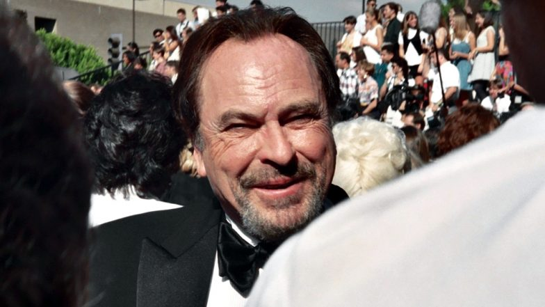 Rip Torn of The Larry Sanders Show Fame Dies at 88