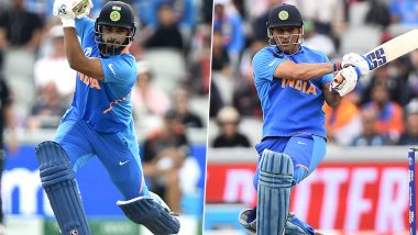 MS Dhoni Asked Not to Retire While Team Management Grooms Rishabh Pant for Future