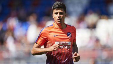 Football Transfer News: Manchester City Set to Sign Atletico Madrid's Rodrigo Hernandez