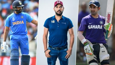 Rohit Sharma, Yuvraj Singh and Gautam Gambhir Slam ICC Rules After England Defeat New Zealand in ICC CWC 2019 Final Over Boundary Count