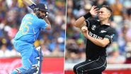 Rohit Sharma vs Trent Boult Will Be a Fascinating Battle in New Zealand: Mike Hesson