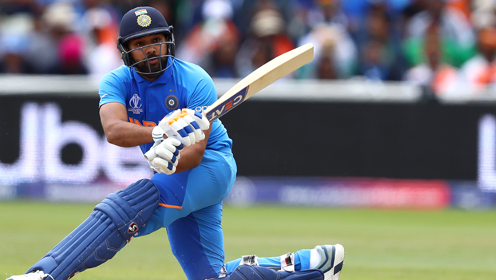 Rohit Sharma Surpasses MS Dhoni To Hit Most Number of Sixes As a Captain in Shortest Format During IND vs BAN, 2nd T20I 2019