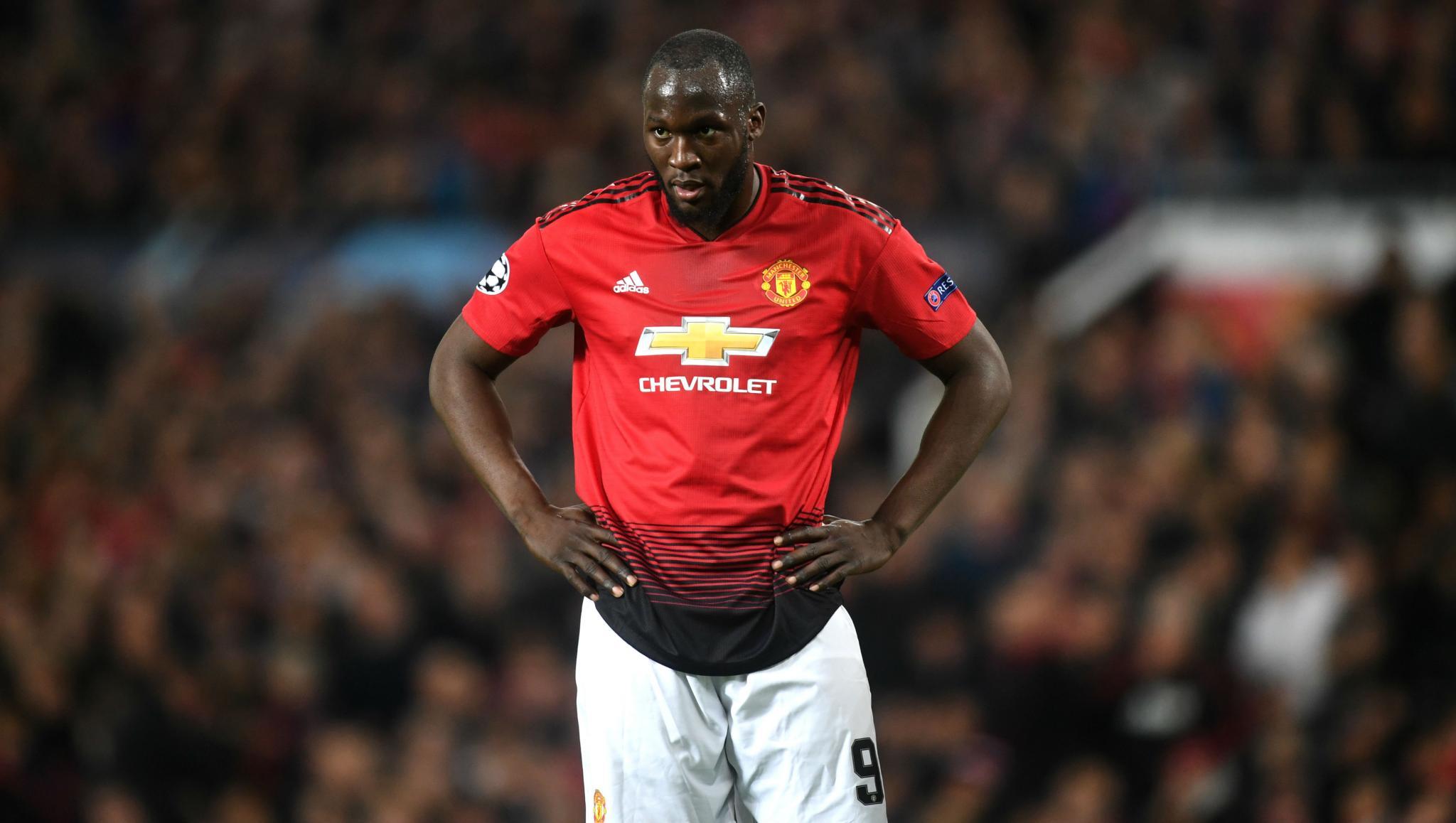 Romelu Lukaku Says Split from Manchester United Was 'Right Decision'
