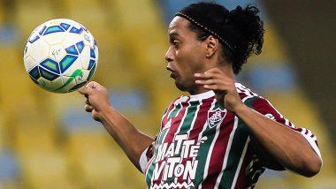 Former Brazilian Footballer Ronaldinho Will Not Face Prosecution Over Fake Passport