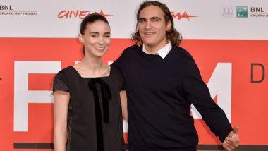Joker Star Joaquin Phoenix Engaged to Actress Rooney Mara After Three Years of Dating