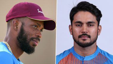 India A vs West Indies A 2019 Schedule in IST, Free PDF Download: Get Fixtures, Time Table With Match Timings and Venue Details of India A Tour of West Indies