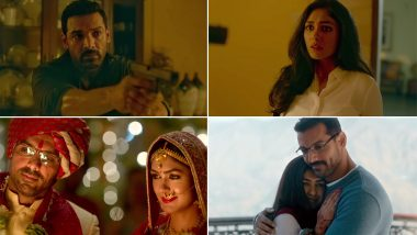 Batla House Box Office Collection Day 5: John Abraham and Mrunal Thakur's Film Holds Up Well on Monday After Having an Impressive Opening Weekend