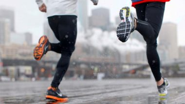 Monsoon Running Tips: How Runners Can Keep Fit Even in the Rains