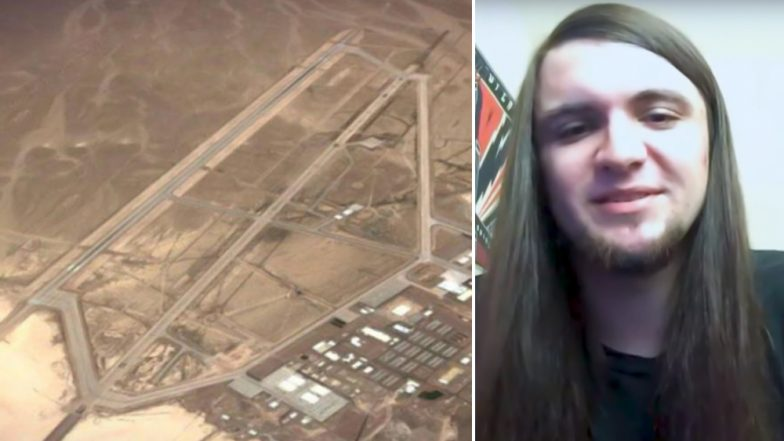 Storm Area 51 Viral Meme Facebook Page Creator Admits It Was a Joke, He Is Now Scared That FBI Might Show Up at His Door