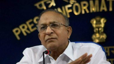Jaipal Reddy, Former Union Minister and Congress Leader, Dies at 77