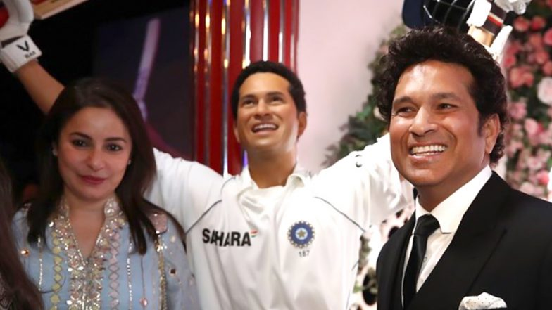 ICC Hall of Fame: Sachin Tendulkar, Allan Donald and Cathryn Fitzpatrick Inducted in the Eminent List