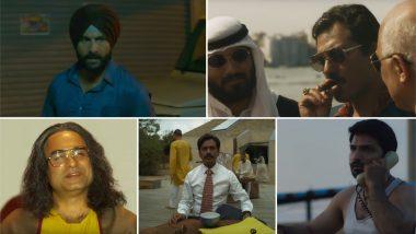 Sacred Games Season 2 Trailer: Nawazuddin Siddiqui, Saif Ali Khan Promise Double the Suspense as Plot Thickens, Netflix Show Set to Premiere on August 15