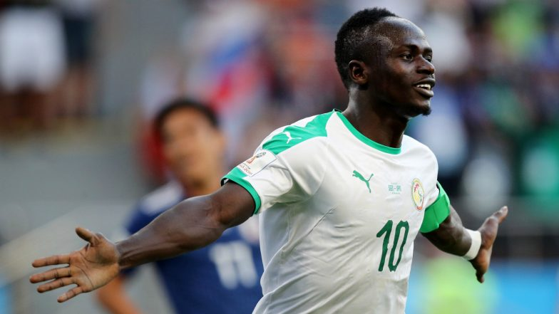 Senegal star Mane out to press Ballon d'Or case