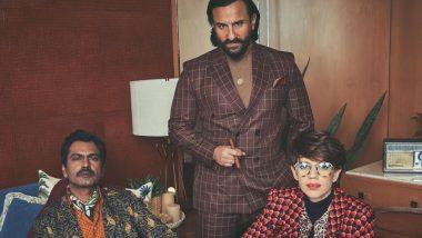 Sacred Games 2: Saif Ali Khan, Nawazuddin Siddiqui, Kalki Koechlin Drop Major Hints About The Plot