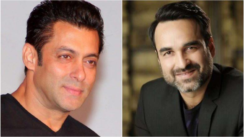 Salman Khan Turns Producer for Pankaj Tripathi's Upcoming Film Kaagaz