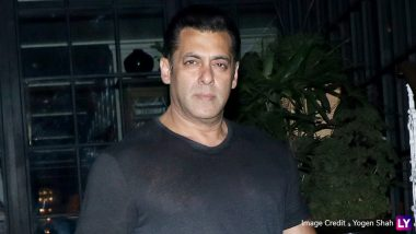 This Is How Salman Khan Helped Dabangg 3 Co-star Who Suffered a Heart Attack