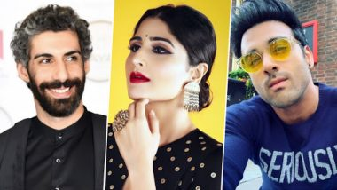Saloni Batra on Board for Jim Sarbh, Pulkit Samrat's Revenge Drama Taish