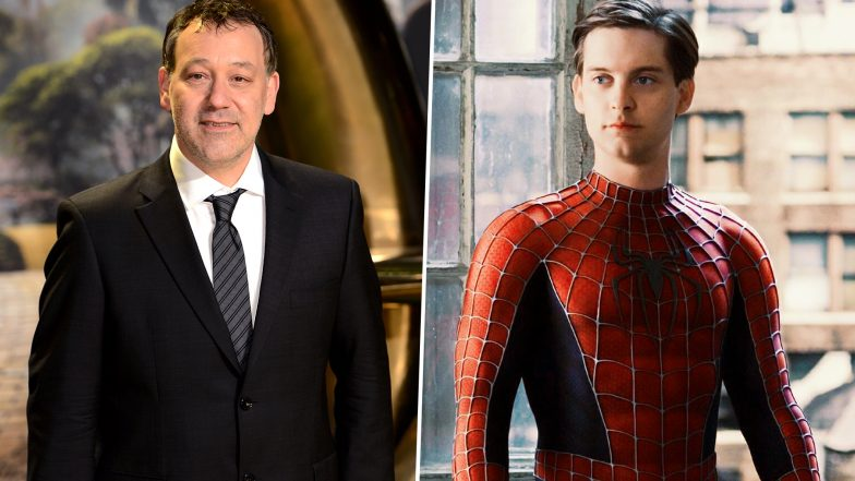 Sam Raimi Cannot Stop Thinking About Tobey Maguire's ...