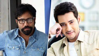 Mahesh Babu To Star in Kabir Singh Director Sandeep Vanga Reddy's Next?