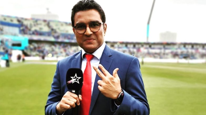 Sanjay Manjrekar Posts Sarcastic 'Bits And Pieces' Tweet On End of ICC Cricket World Cup 2019, Twitterati Hilariously Troll the Indian Commentator