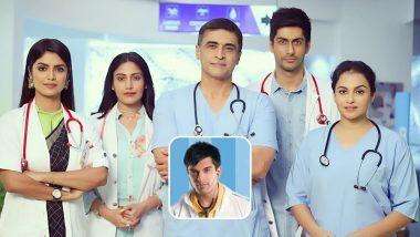 Sanjivani 2: Karan Singh Grover Aka Dr Armaan Reminds Surbhi Chandna and Namit Khanna That It Is His Hospital First