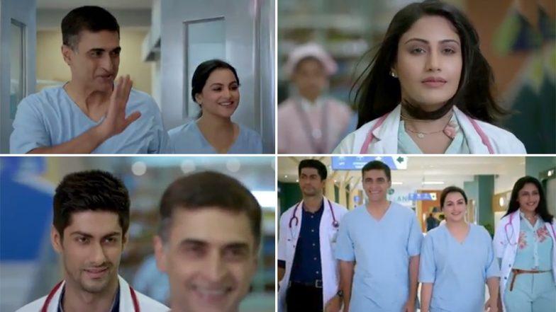 Sanjivani 2: Surbhi Chandna and Namit Khanna's Medical Drama Will Premiere on THIS Date