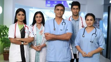 Surbhi Chandna & Mohnish Bahl's Sanjivani 2 First Look Out on National Doctors' Day 2019, View Pic